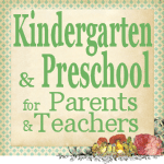 Kindergarten: for Teachers and Parents