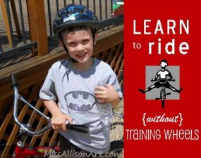 Learn-to-Ride-a-Bike-without-Training-Wheels