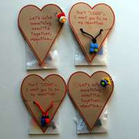 Printable Valentines for School