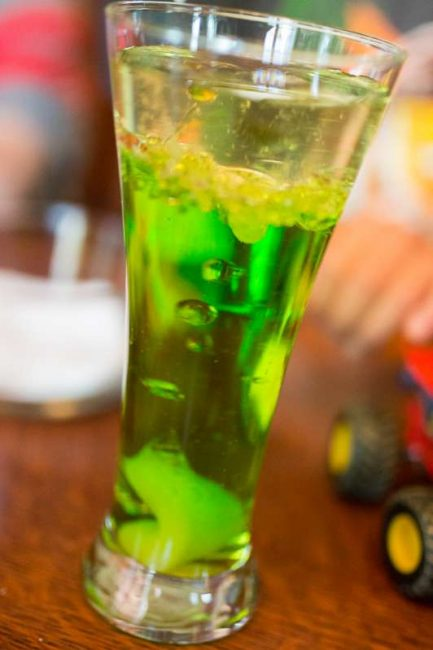 How To Make A Lava Lamp Without Alka Seltzer Tablets