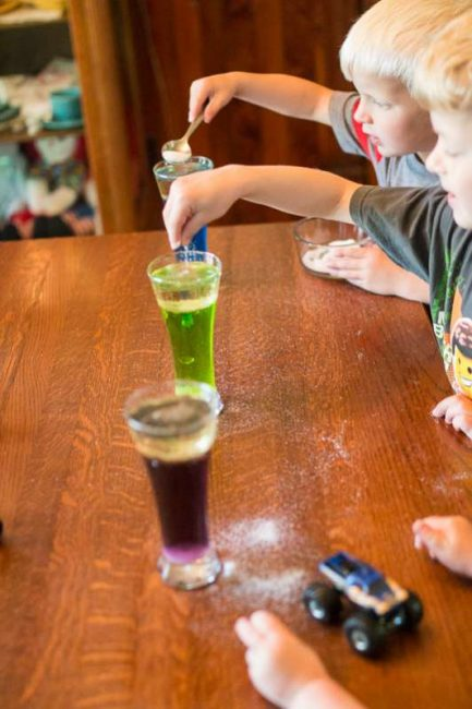 Captivating All The Kids Loved Learning How To Make A Lava Lamp Without Alka Seltzer