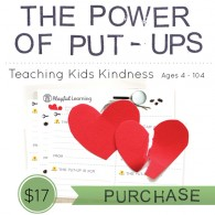 The Power of Put-Ups from Playful Learning