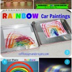 11 Colorful Rainbow Activities for Preschoolers
