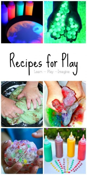 Recipes-for-Play