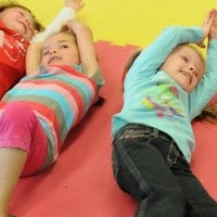 Rolling - 30 Gross Motor Activities for Kids!