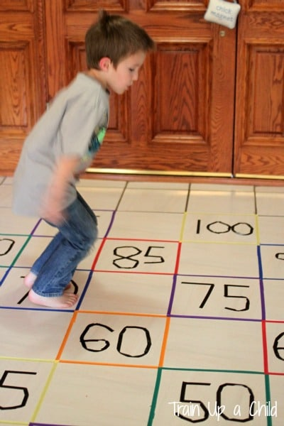 Skip-Counting-by-Five-and-Gross-Motor-Fun-12