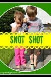 Snot-Shot-a-coordination-game