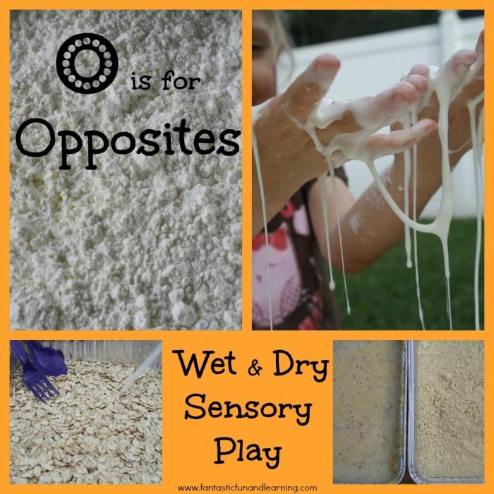 Wet-Dry-Sensory-Play
