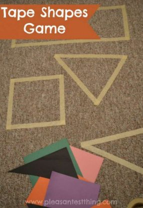 active-tape-shapes-game