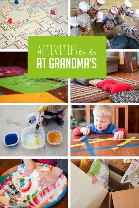 simple activities to do at grandma s hands on as we grow