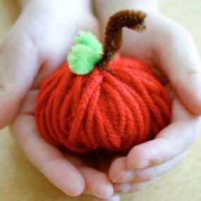 apple crafts for kids-20090909-28
