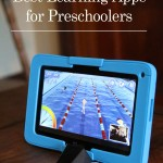 Technology Complaints Solved Plus The Best Learning Apps for Preschoolers