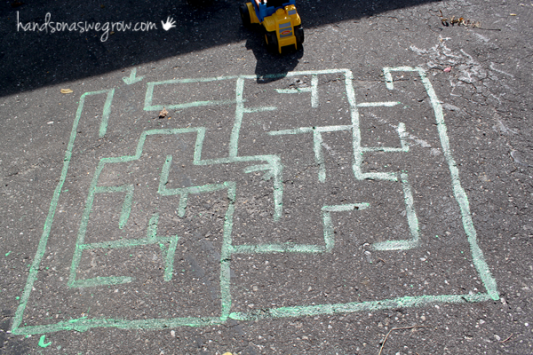big-maze-for-preschoolers