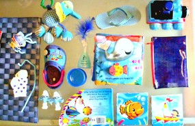It's Playtime! : Sorting