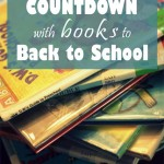 A 'Counting Up' Countdown to Back to School