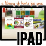 A Library of Books for your iPad