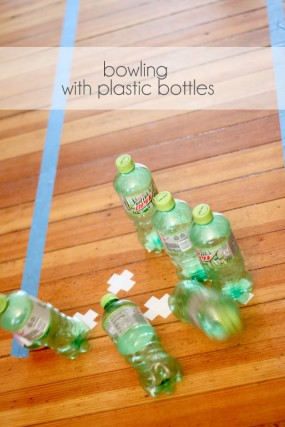 bowling-with-plastic-bottles