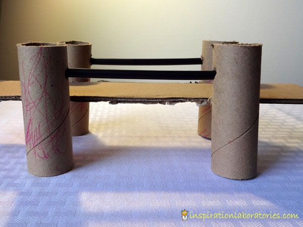 Upcycling How To Build A Bridge From Inspiration Laboratories