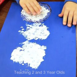 Want to make snowman crafts 24 the kids can make for Arts and crafts for 2 year olds