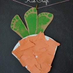 Carrot Craft from A Night Owl