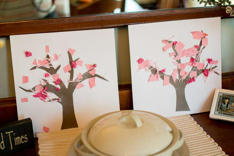 Spring Tree Craft For Toddlers Hands On As We Grow