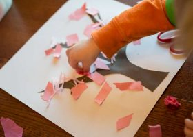 cherry blossom tree craft-20150317-4