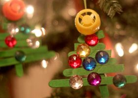 Holiday & Seasonal Crafts & Activities for Kids