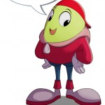 Give this Character a Name! Its for a New Educational Product for Preschoolers!