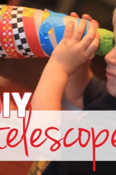 diy telescope craft for kids 1
