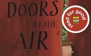 "FREE this week! ""Doors in the Air"" on MeMeTales #readforgood"