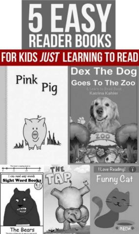 easy-beginning-reader-books