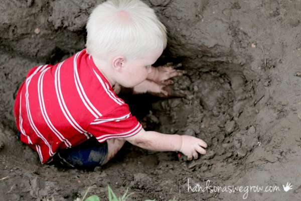 Playing in the mud, 25 Pinterest boards with everything for boys