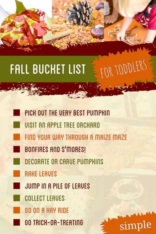 A List Of Fun Crafts To Do In November