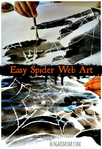 fb-resist-art-to-create-a-spider-web