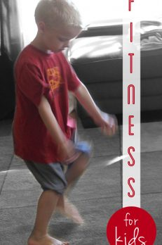 fitness-for-kids
