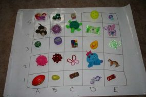 Graphing Fun For Preschoolers