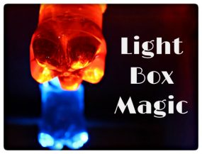 glowing-colored-bottles-inside-box