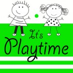 It's Playtime! : Fine Motor Skills