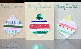 handmade-Christmas-Ornament-Cards