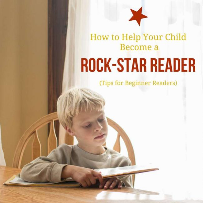 Helping Your Child Learn to Read - HealthyChildren.org