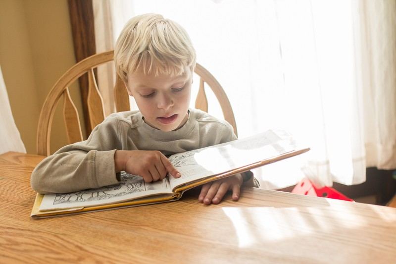 Helping Your Child Learn to Read in 6 Simple Ways