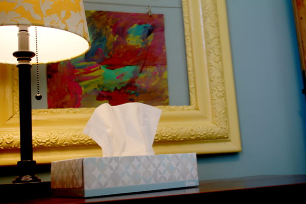 kleenex-with-art