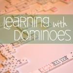 Learning Activity with Dominoes