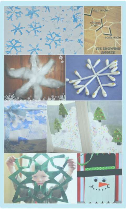 12 Snow Activities for Kids to do this Winter
