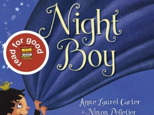 "FREE this week! ""Night Boy"" on MeMeTales #readforgood"