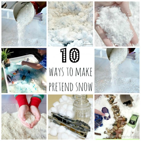 pretend-snow-recipes