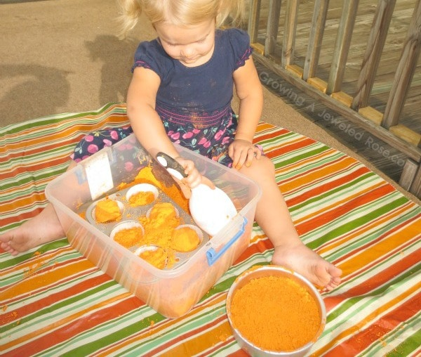 Messy Playroom: Messy Play: 10 Tips To Keep Messy Activities Clean