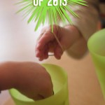 Best Kids Activity of 2013! Plus the Top 10!