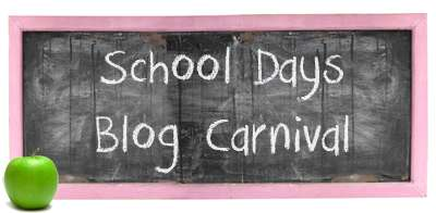 School Days Carnival at Blogging With Kids