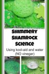 shamrock-science